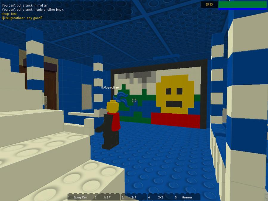 Prototype 1 blockland prototype 1 sciox Images