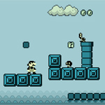 Super Mario Land Remake