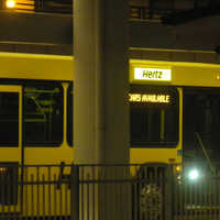 Hertz Bus Cars Available